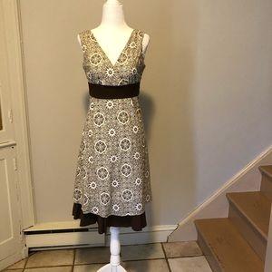 Delia size 3/4 dress